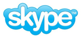 link to Skype